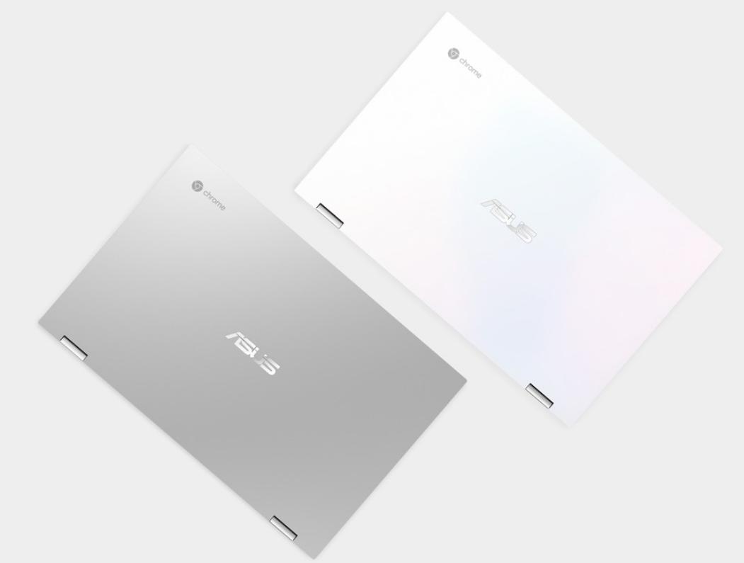ASUS Chromebook Flip C436 color variation