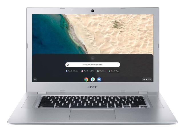 Acer Chromebook C315
