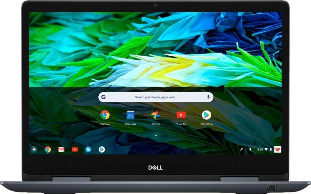 Dell Inspiron Chromebook