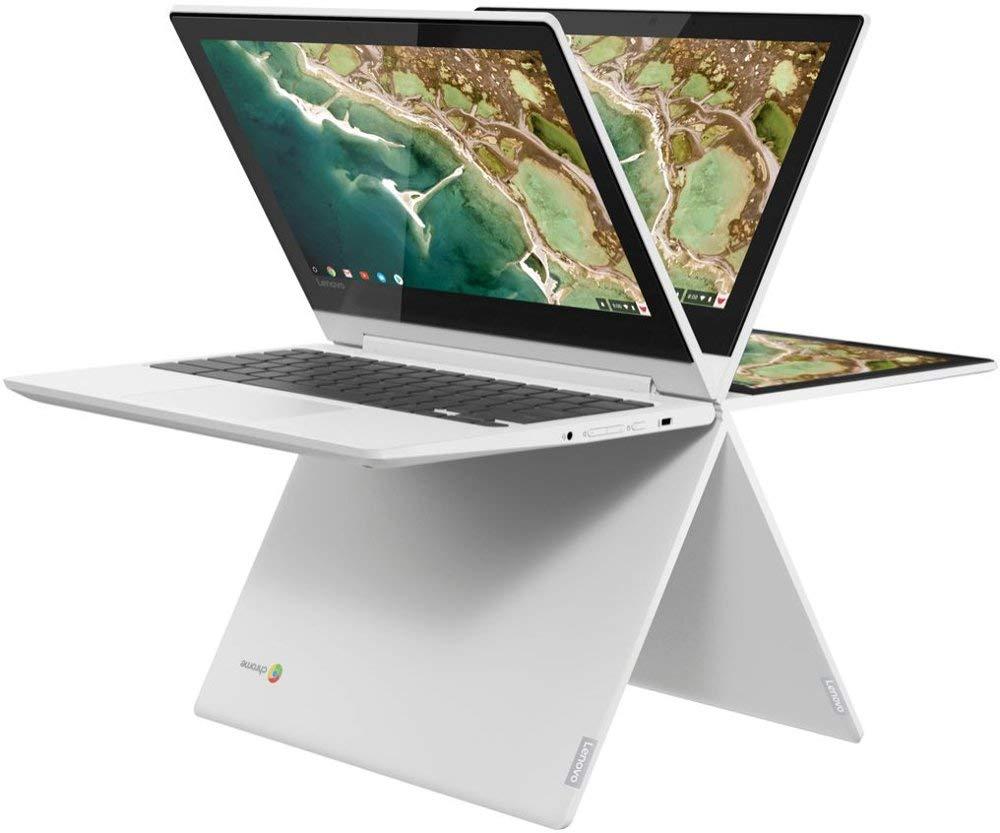 Lenovo Chromebook C330は新たなフリップタイプのスタンダード